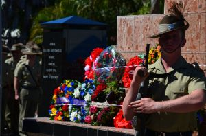 Anzac Day Charters Towers - Restaurants Sydney