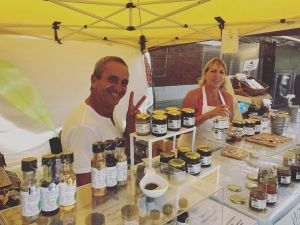 Lismore Produce Markets - Restaurants Sydney