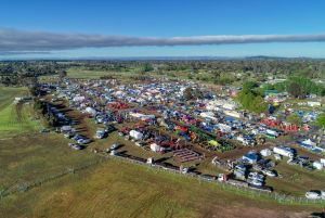 Murrumbateman Field Days - Restaurants Sydney