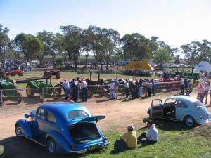 Quirindi Rural Heritage Village - Vintage Machinery and Miniature Railway Rally and Swap Meet - Restaurants Sydney